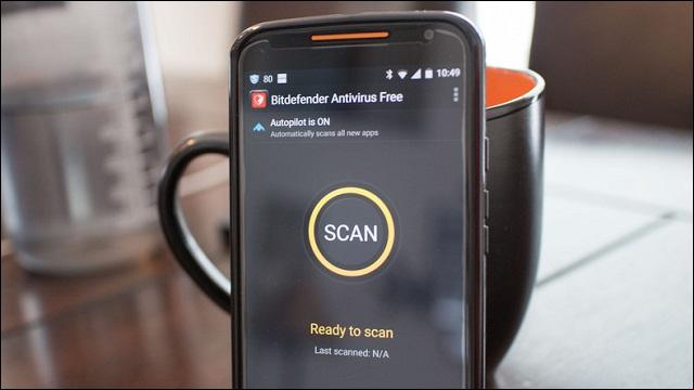 أهم خطوات الحفاظ على أمان هاتف الأندرويد