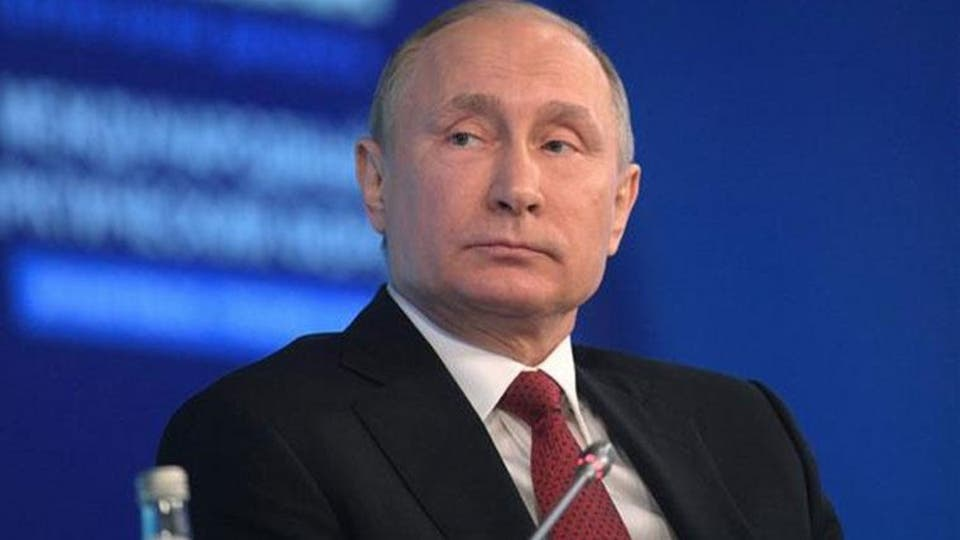 الرئيس الروسي يأمل أن يعزز منتدى روسيا-العالم الإسلامي الثقة بين الشعوب