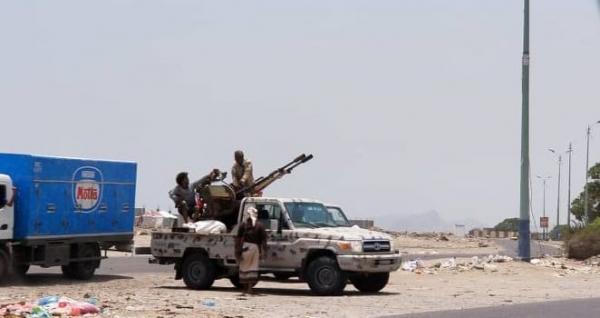 القوات اليمنية تنجح في إسقاط طائرة مفخخة حوثية استهدفت مستشفى بلا حدود بالمخا
