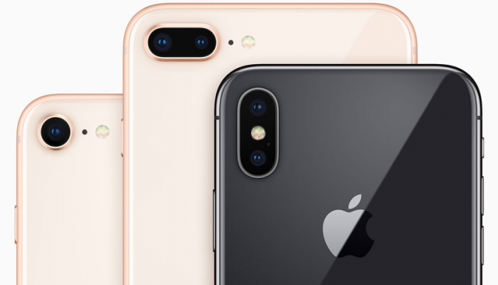 تغييرات جديدة في أحجام هواتف آبل لعام 2020