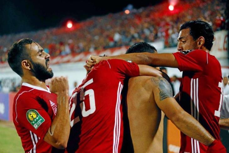 غدا مواجهة الأهلي والنجم الساحلي وإقبال ضعيف على تذاكر المباراة