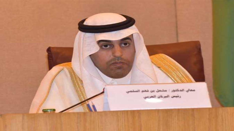 مشعل يطالب برفع اسم السودان من قائمة الدول الراعية للإرهاب