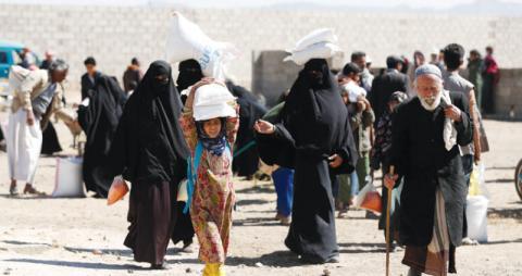 ارتفاع الخسائر في صفوف الحوثيين.. مقتل مسئول فرق زرع الألغام و 94 آخرين