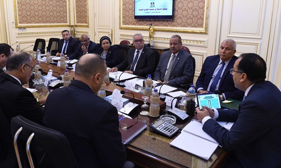 البرلمان العربي يعقد اجتماع لمعرفة مستجدات الأوضاع في الدول العربية التي تشهد عدم استقرار أمني وسياسي ويبحث في حلول لها