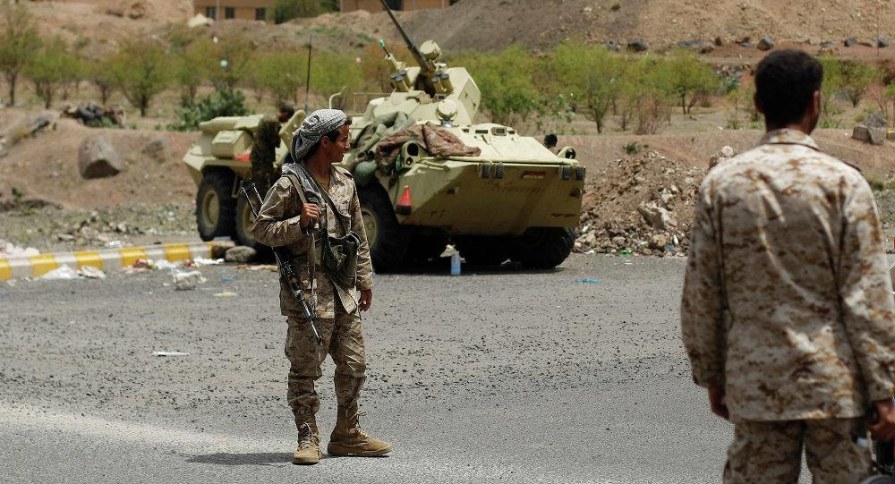 الجيش اليمني يعلن عن مقتل وإصابة 26 عنصر من الحوثيين جنوب الحديدة