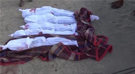 القوات الأمنية المشتركة تعلن عن مقتل 217 مدنيا وجرح 2152 أخرين جراء خروقات الحوثيين بالحديدة