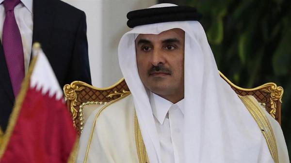 تعرف على سبب غياب الشيخ تميم القطري عن القمة الخليجية
