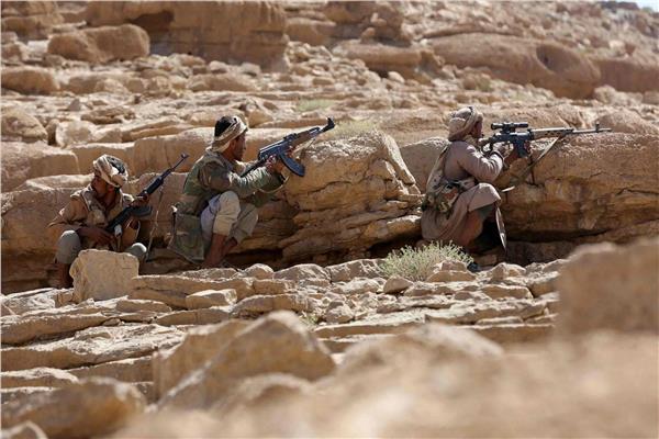مصرع العشرات من ميليشيات الحوثي أثر تصدي القوات اليمنية المشتركة لهم