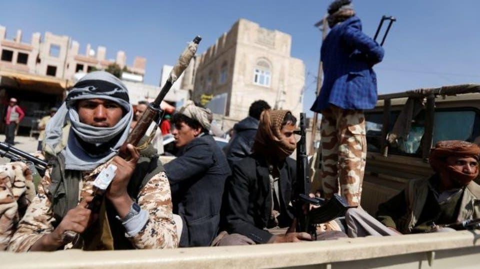 ميليشيات الحوثي تقتل إمراة منعتهم من هدم منزلها في صعدة ويغلقون المقاهي في صنعاء