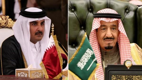 وزارة الإعلام السعودي تعلن الانتهاء من تجهيزات القمة الخليجية التي ستعقد غدا