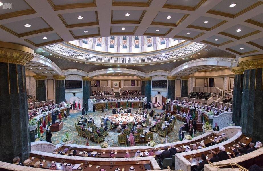 10 ديسمبر موعد القمة الخليجية الاربعون لمناقشة قرارات بناءه