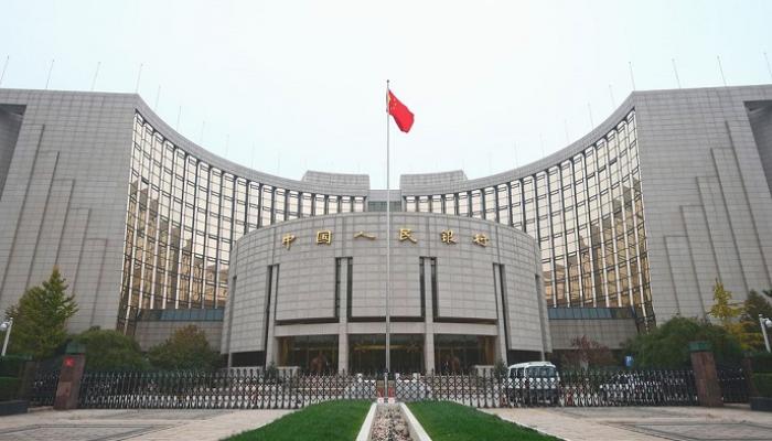 تباطؤ النمو الاقتصادي بالصين