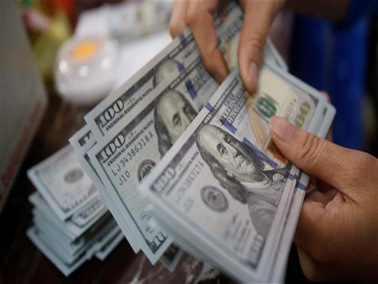 وقوف انهيار الدولار في مصر