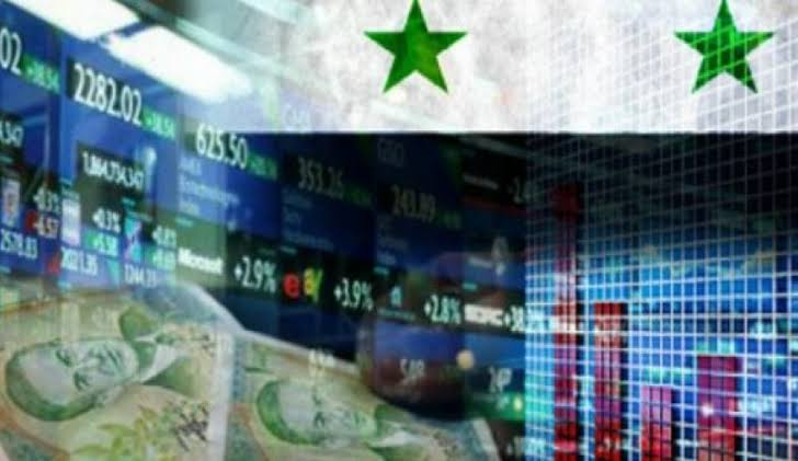 """""""أزمة لبنان"""" وطحنها لاقتصاد سوريا المجهد"""