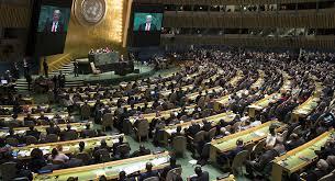 إستعادة لبنان حق التصويت بالأمانة العامة للأمم المتحدة
