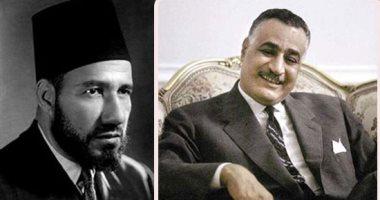 إشاعات وادعاءات بخصوص انضمام الرئيس الراحل جمال عبد الناصر لجماعة الإخوان المسلمين