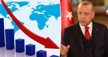 إقتصاد تركيا على حافة الهاوية