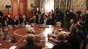 اتفاقية تركيا وروسيا بدأت فى التنفيذ