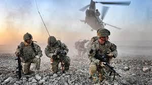 ارتجاج فى المخ للجنود الأمريكيين فى العراق