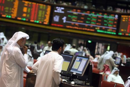 ارتفع المؤشر العام لسوق الأسهم السعودي في ختام التعاملات بنسبة 0.32٪