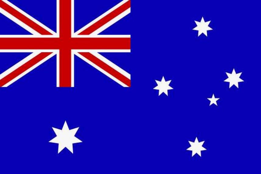 اللجوء إلى أستراليا أمر مستحيل
