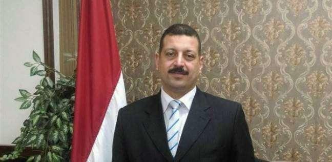 المتحدث بإسم الطاقة المتجددة ووزارة الكهرباء الدكتور أيمن حمزة