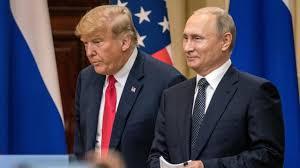 الولايات المتحدة وروسيا وما بينهما فيما يعرف بلعبة الأمم
