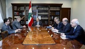 تحمل السياسيين اللبنانيين المسئوليةلتشكيل الحكومة المتأخر