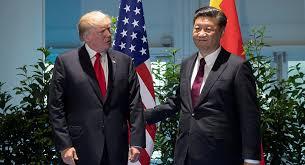تعديل العقوبات على الصين