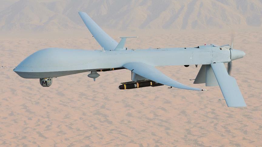 حذرت الحكومة الأمريكية مناستخدام الطائرات لتجنب التجسس