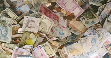 سلة العملات ليوم الخميس تراجع الريال السعودي مقابل الجنيه المصري