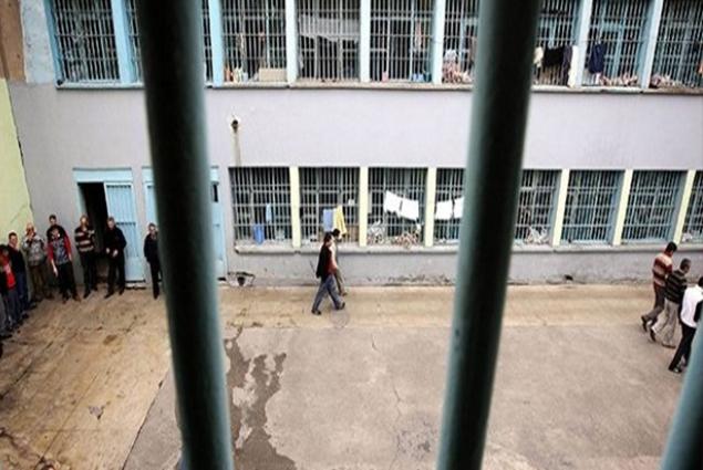 عدد كبير من حالات التعذيب داخل السجون بتركيا عام  2019