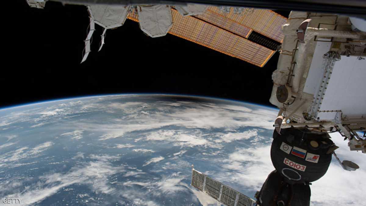 موسكو محاطة من الفضاء لحمايتها