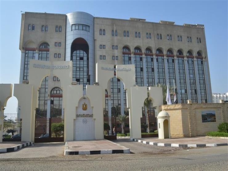 هيئة الاستعلامات في مصر وكالة الأناضول لا وجود قانوني لها