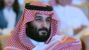 ولى العهد السعودي يتهم بتجسس