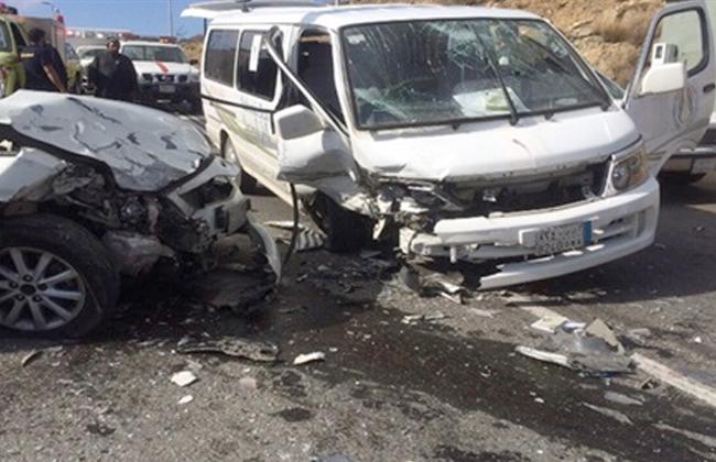 اطلاق وزاره الصحة أسماء الشخصيتان المتوفيتان في حادث الطريق الصحراوي علي وحدتين داخل محافظه المنيا تكريما لهما.