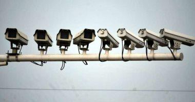 كاميرات المراقبة في محيط التحويلات بالأميرية