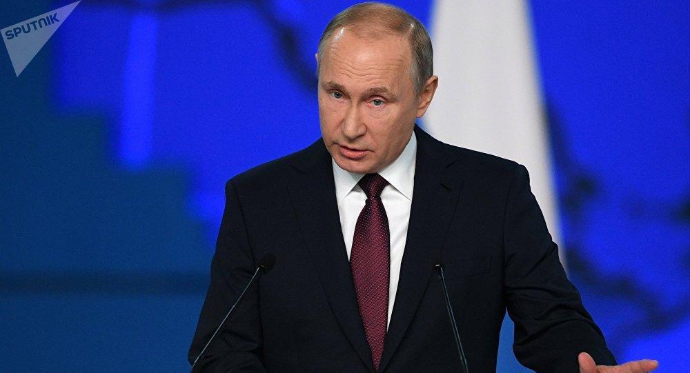 تعرف على أسباب دعوة الرئيس الروسي لزيادة الإنجاب