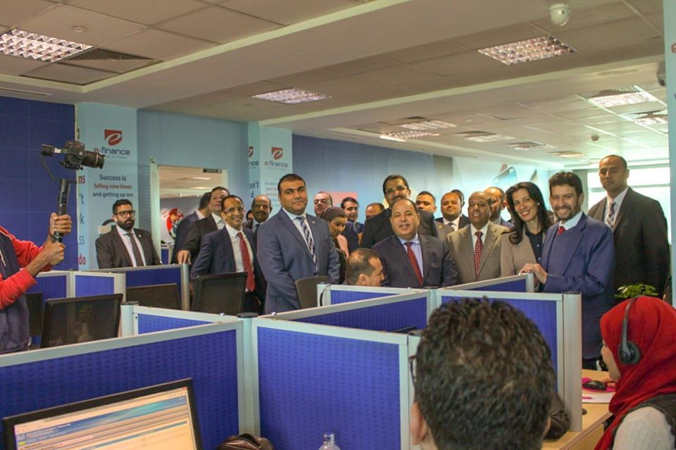 نفي شركه المصرية للاتصالات وجود أي أعطال بسنترال الدقي في خدمات التلغراف.
