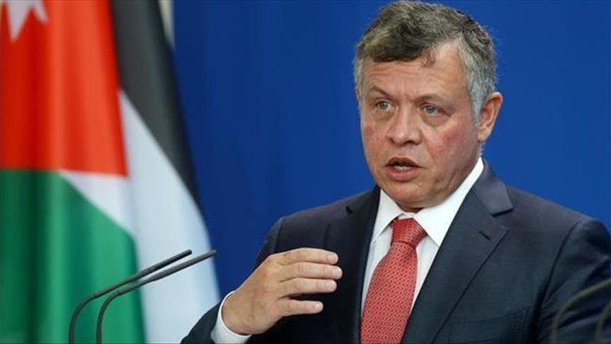 تحذيرات العاهل الأردني من ويلات الحروب فى الشرق الأوسط والمنطقة بأكملها