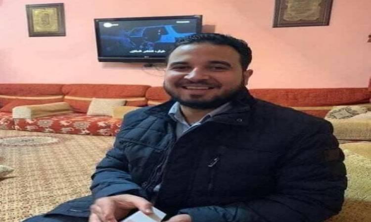 جريمة قتل طبيب من مصر بطرابلس