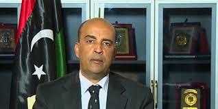 وقف أعمال القتال يؤمن مناخ أفضل لقيام مؤتمر في برلين لمناقشه وضع ليبيا.