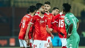 تأجيل مباراة كرة القدم بين فريق الأهلي وفريق النجم الساطع لمدة يومين