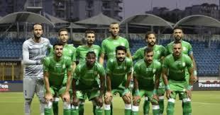 خطأ عماد السيد الذي سجل به هدف في مرمى نادي الإتحاد السكندري، يسبب فوز بيراميدز في المباراة