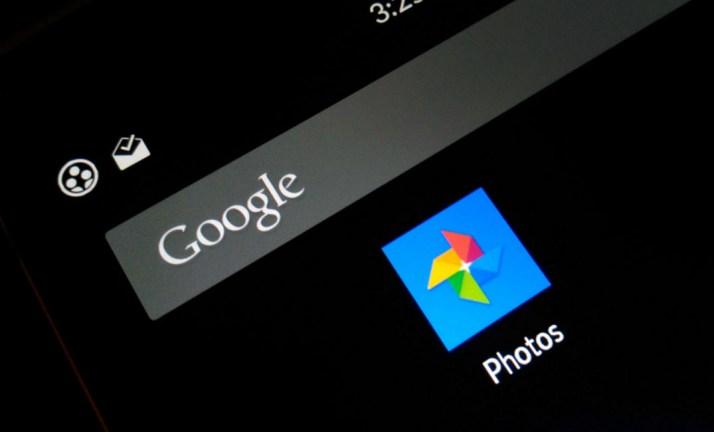 تطبيق جوجل للصور يقدم خدمة تغيير الصور وطباعتها