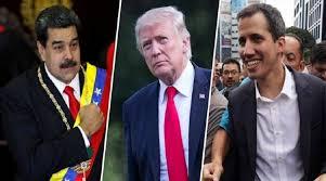 إدعاءات من الولايات المتحدة حول تهريب المخدرات بواسطة رئيس فنزويلا
