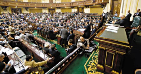 اجتماع مجلس النواب لمناقشة خطط الاصلاح