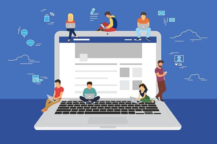 التدريب عن بعد في إدارة رواد المستقبل بوابة إلكترونية نحو مستقبل مشرق