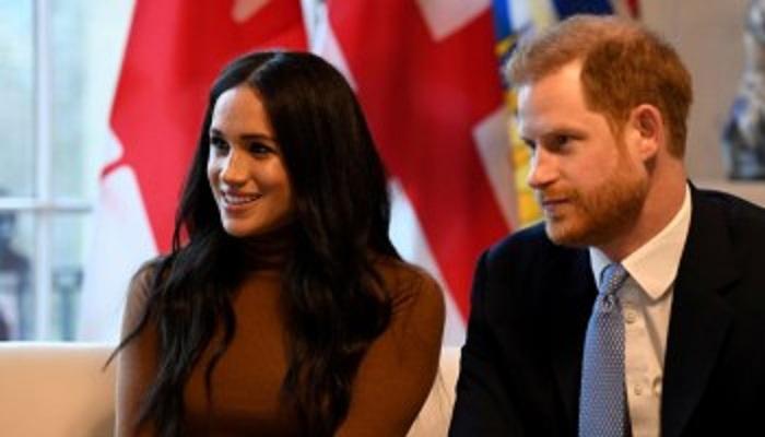 تعلن سلسة مسلسل عائلة سيمبسون الكرتونية الشهيرة عن رغبة الأمير هاري وزوجته ميجان في الاشتراك بالأداء الصوتي به