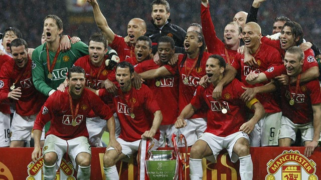 قرار حاسم من مانشستر يونايتد حول الدوري الإنجليزي